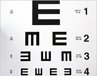 Comprehensive Eye and Vision Examination